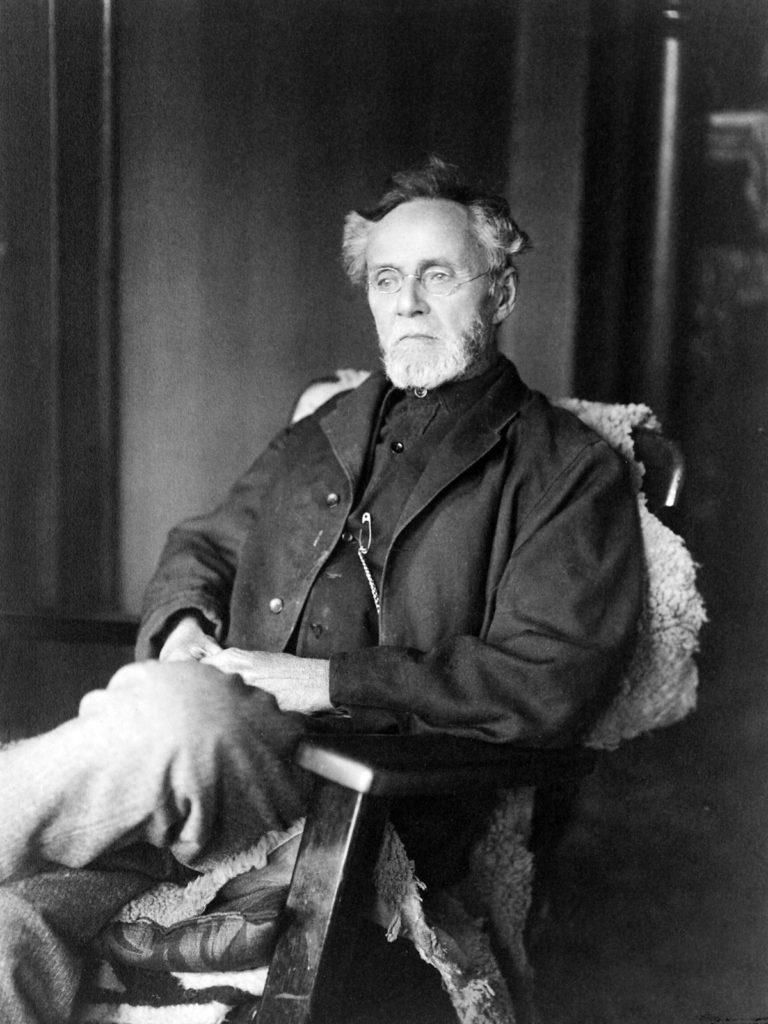 Andrew Taylor Still año 1914