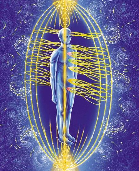 Anatomía energética